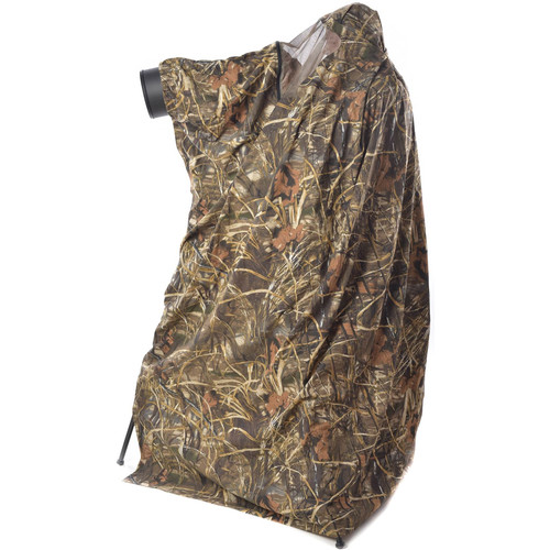 EPGear Kwik Camo II Photography Blind (Realtree M4)