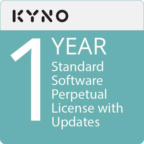 KYNO Media Management Software Standard (Download)