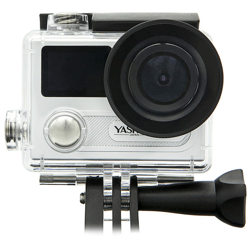 Kyocera / Yashica YAC-430 Ultra HD 4K Action Camera