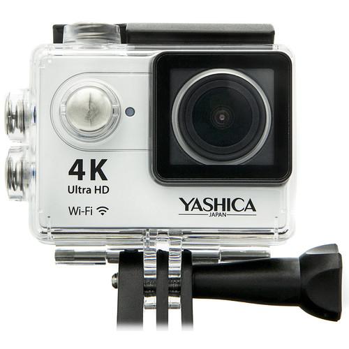 Kyocera / Yashica YAC-401 Ultra HD 4K Action Camera