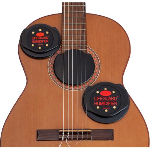 KYSER Lifeguard Humidifier for Classical Guitars