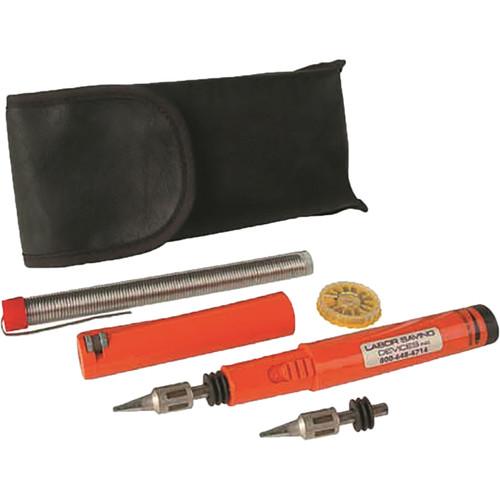 Labor Saving Devices PSK2 Portasol Butane Soldering Kit (Butane Not Included)