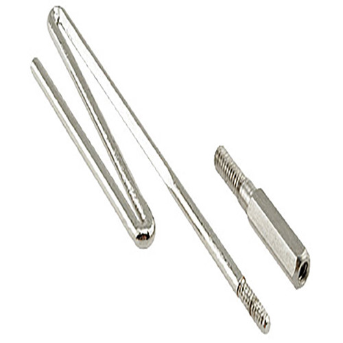 Labor Saving Devices Z-Tip Male Threaded Connector Tip