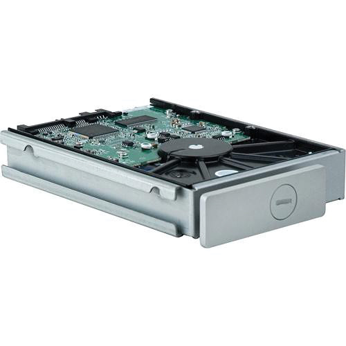 LaCie 4TB Spare Drive for 2big Quadra