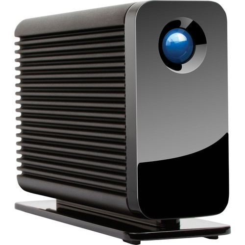 LaCie 1TB Little Big Disk Thunderbolt-2 Solid State Drive