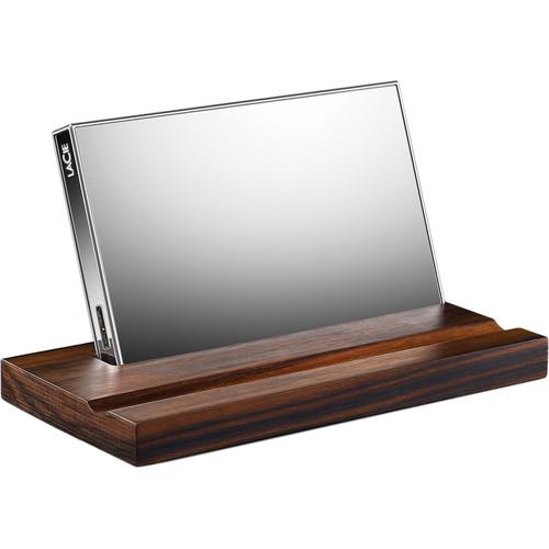 LaCie 9000574 1TB Portable External Hard Drive