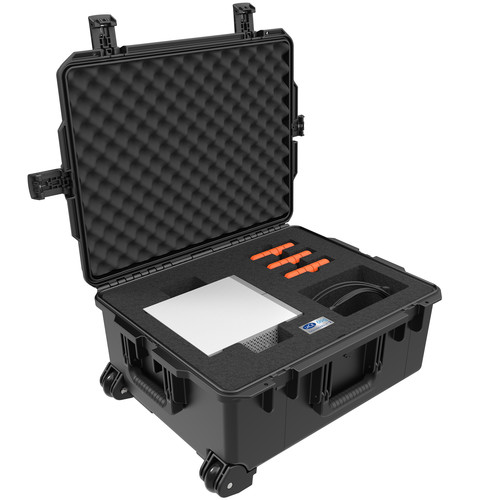 LaCie 6big Case by Pelican
