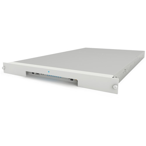 LaCie 8big Rack 48TB 8-Bay Thunderbolt 2 RAID Array (8 x 6TB)