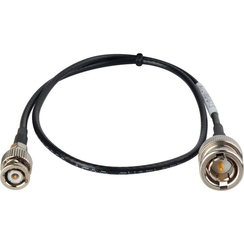 Laird Digital Cinema BNC to Mini-BNC HD-SDI Cable (15')