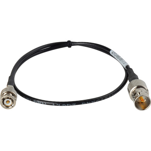 Laird Digital Cinema BNC Female to Mini-BNC HD-SDI Extension Cable (10')