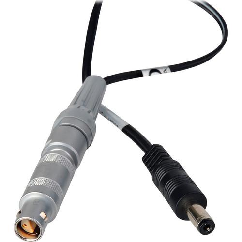Laird Digital Cinema Lemo 1S 3P SG to 2.5mm Power Cable for Select BlackMagic Design Cameras (2')