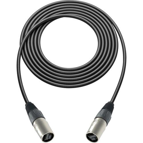 Laird Digital Cinema Belden 7923A CAT5e DataTuff Extreme Cable with Neutrik NE8MC etherCON Connectors (50')