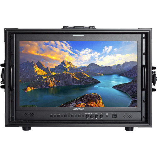 """Laizeske CO215S 21.5"""" Carry-On Monitor"""