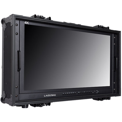 "Laizeske CO280S 28"" 4K Carry-On Production Monitor"