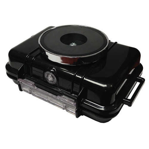 Land Air Sea Waterproof Case for the SilverCloud Real-Time GPS Tracking System