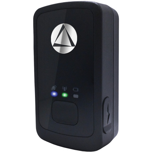 Land Air Sea SilverCloud Tag Real-Time GPS Tracker