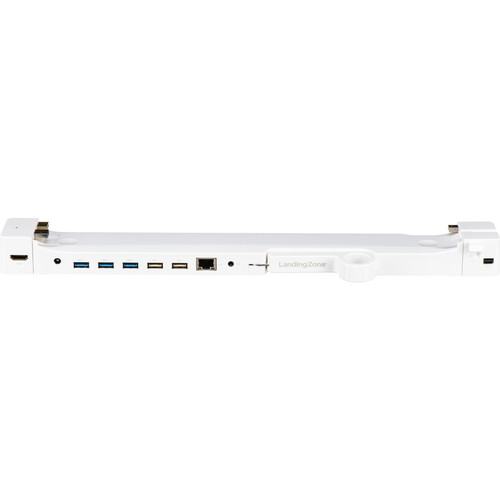 "LandingZone 5-Port USB Docking Station for 15"" MacBook Pro with Retina Display"