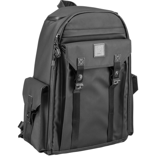 Langly Multi Camera Bag - Globetrotter (Black)