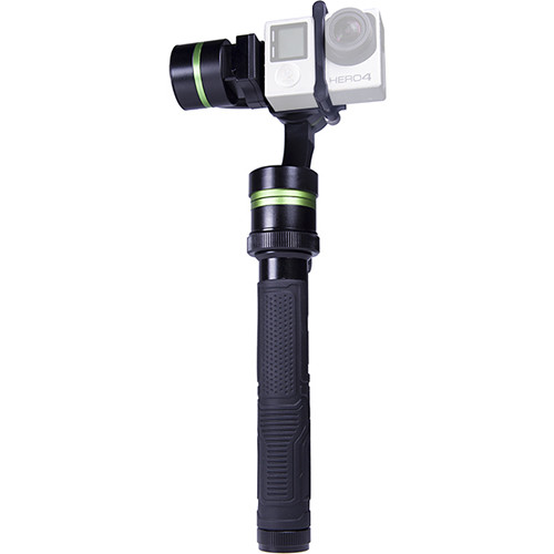 LanParte LA3D-2 3-Axis Handheld Detachable Gimbal for GoPro and Action Cameras