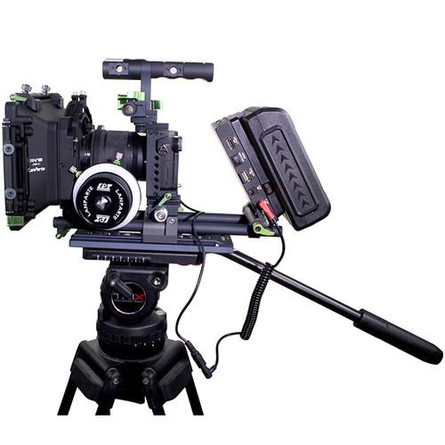 LanParte A6000 Camera Kit