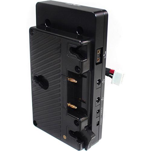 LanParte Gold Mount Battery Pinch for URSA Mini
