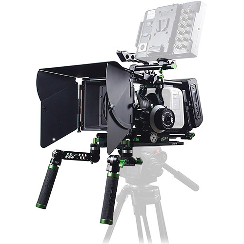 Lanparte Blackmagic Cinema Camera Complete Kit