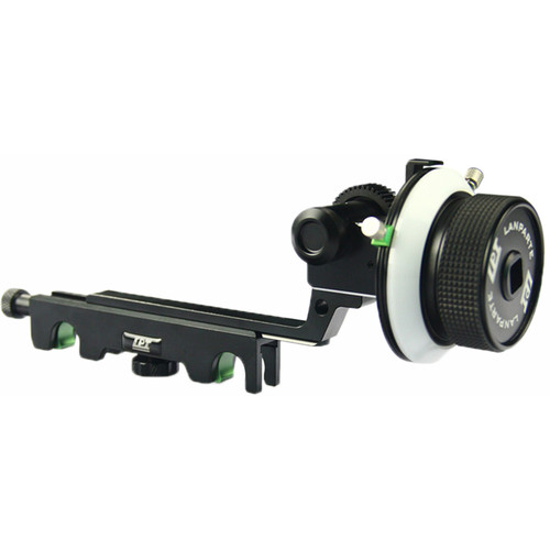 LanParte 15mm to 19mm Rod Converter for FF-02