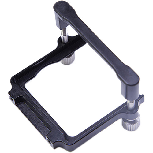 LanParte Action Camera Clamp for LA3D & LA3D-2 Handheld Gimbals
