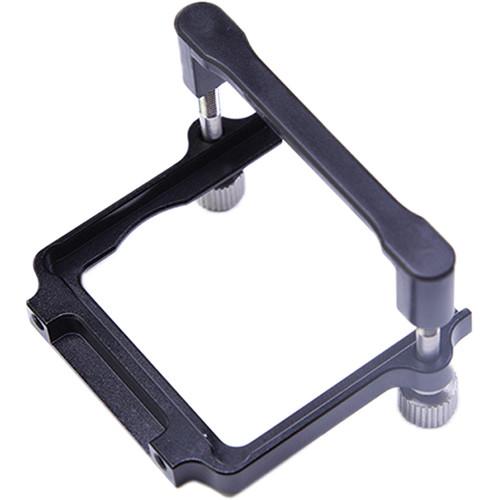 LanParte Action Camera Clamp for LA3D & LA3D-2 Handheld Gimbals