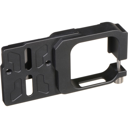 LanParte GoPro HERO5 Session Clamp for LA3D-S & LA3D-S2 Handheld Gimbals