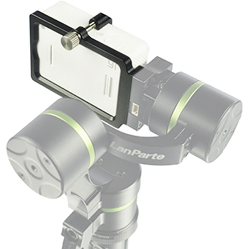 LanParte Xiaoyi Camera Clamp for LA3D Handheld Gimbal