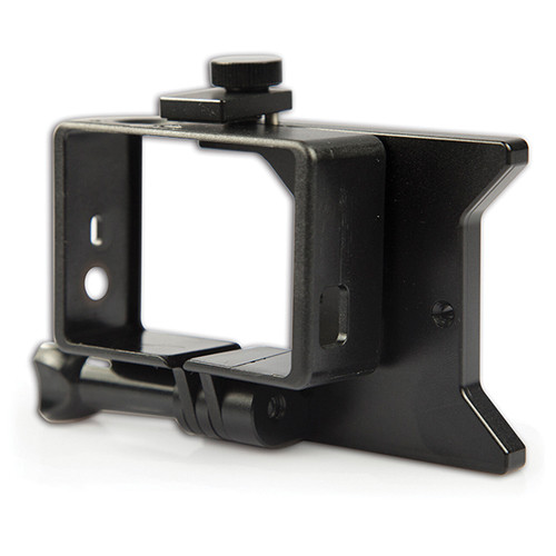 LanParte GoPro Clamp for HHG-01 Handheld Gimbal
