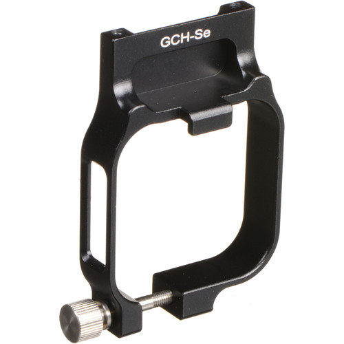 Lanparte GoPro HERO4 Session Clamp for LA3D Handheld Gimbal