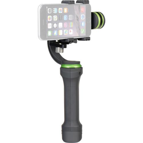 LanParte HHG-01 Handheld Gimbal for Smartphones