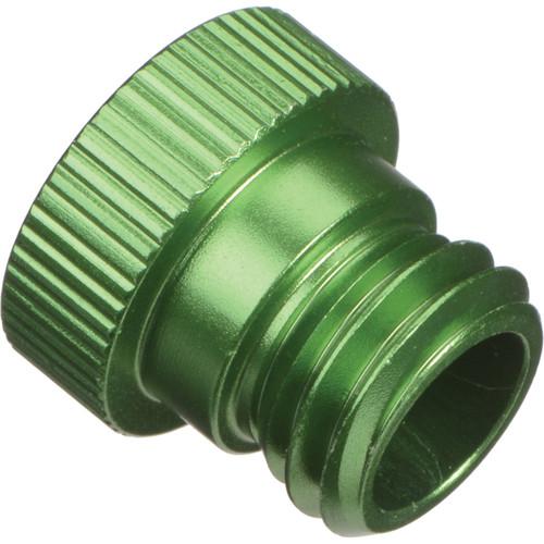 LanParte Aluminum Rod Caps (Pair)