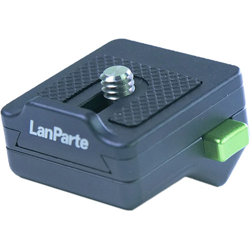 LanParte Quick Release Adapter for Monitor