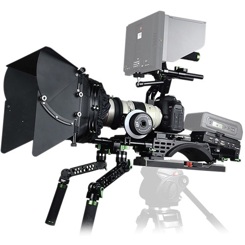 LanParte Professional Kit V2B (without Battery and Monitor)