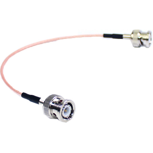 "LanParte HD-SDI BNC to BNC Cable (7.87"")"