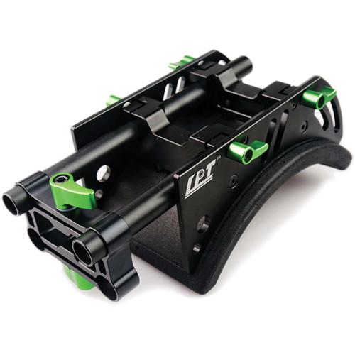 LanParte Shoulder Support for DSLR Camera Rig