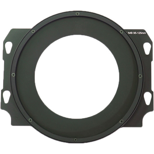 LanParte Universal Anti-Reflection Donut (95-125mm)