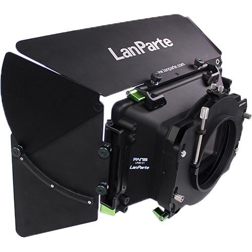 LanParte UMB-1 Universal Matte Box