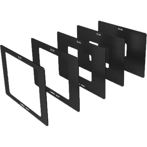 LanParte Hard Matte Set for UMB Matte Box (5-Pack)