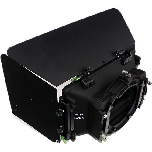 LanParte UMB-Pro Universal Matte Box