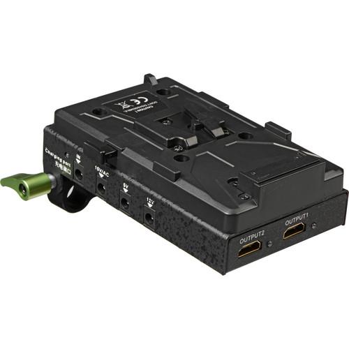 Lanparte VBP-01 V-Mount Battery Pinch