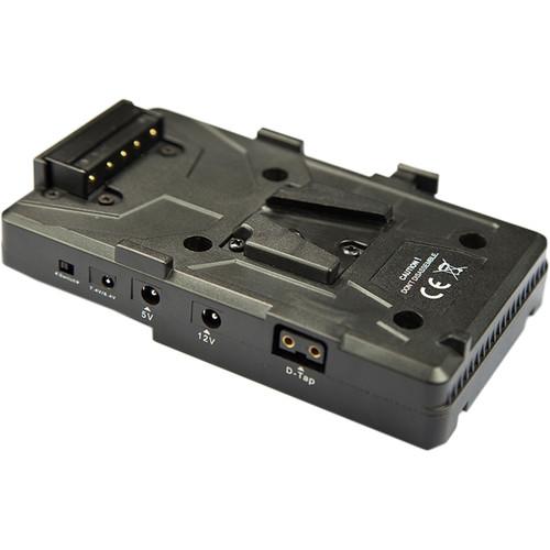LanParte VBP-03 V-Mount Battery Pinch