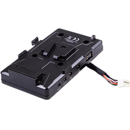 Lanparte Battery Back Pinch for Blackmagic URSA Mini (V-Mount)