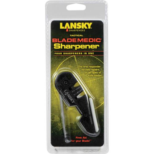 LANSKY Blademedic Knife Sharpener Kit