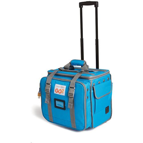 LapCabby GO2 Portable Charging Case