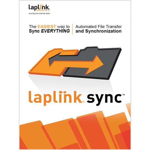 Laplink Sync 7 (1 License, Download)