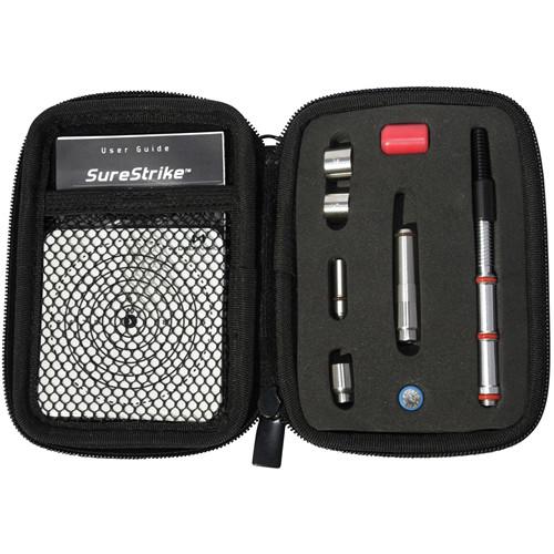 Laser Ammo SureStrike Ultimate Multi-Caliber Laser Trainer Cartridge LE Kit
